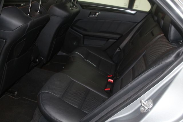 2011 Mercedes-Benz E 63 AMG Houston, Texas 36