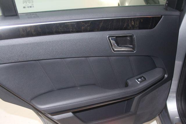 2011 Mercedes-Benz E 63 AMG Houston, Texas 38