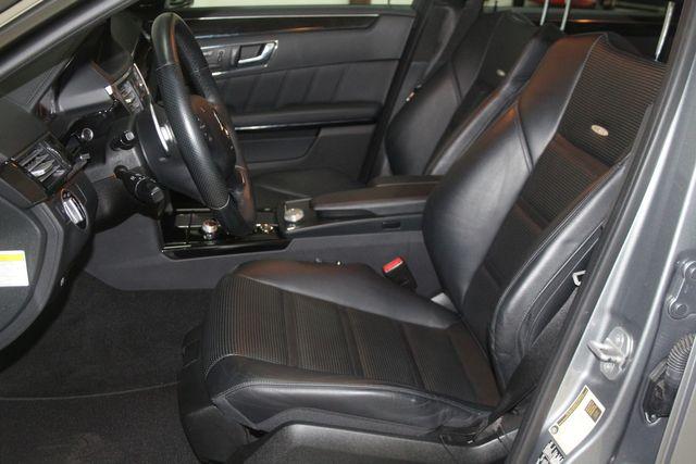 2011 Mercedes-Benz E 63 AMG Houston, Texas 39