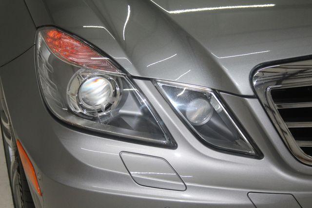 2011 Mercedes-Benz E 63 AMG Houston, Texas 4