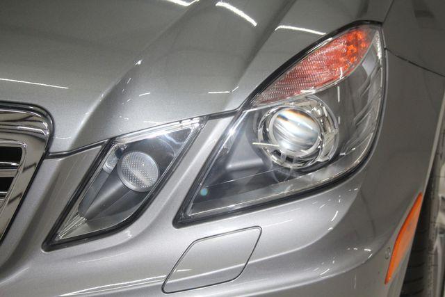 2011 Mercedes-Benz E 63 AMG Houston, Texas 5