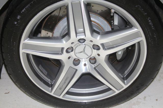 2011 Mercedes-Benz E 63 AMG Houston, Texas 8