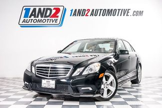 2011 Mercedes-Benz E-Class E350 Sedan in Dallas TX