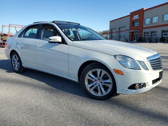 2011 Mercedes-Benz E 350 Luxury in St. Louis, MO 63043