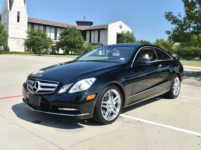 2011 Mercedes-Benz E-Class E 350 Base in McKinney, Texas 75070