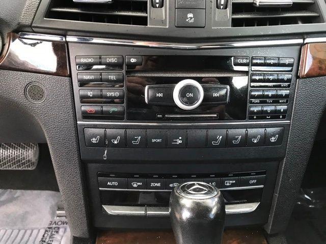 2011 Mercedes-Benz E-Class E 550 in Medina, OHIO 44256