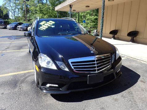 2011 Mercedes-Benz E-CLASS E350 4MATIC WAGON in Shavertown