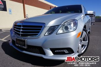 2011 Mercedes-Benz E350 Sport Package E Class 350 Sedan | MESA, AZ | JBA MOTORS in Mesa AZ
