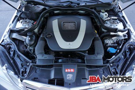 2011 Mercedes-Benz E350 Sport Package E Class 350 Sedan | MESA, AZ | JBA MOTORS in MESA, AZ