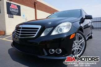 2011 Mercedes-Benz E350 Wagon AMG Sport Package 4Matic AWD E Class 350 in Mesa, AZ 85202