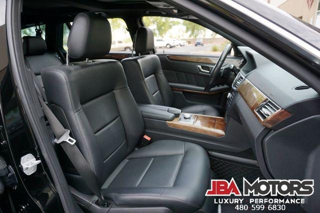2011 Mercedes-Benz E350 Wagon AMG Sport Package 4Matic AWD E Class 350 in Mesa, AZ 85202