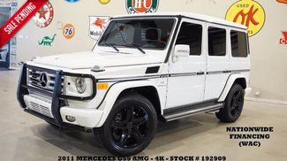 2011 Mercedes-Benz G 55 AMG in Carrollton TX, 75006
