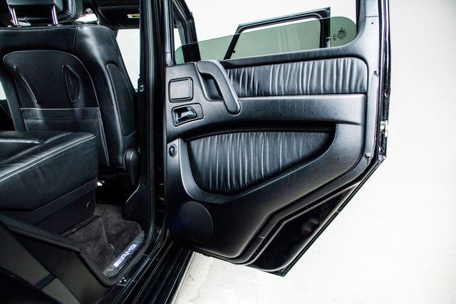 2011 Mercedes-Benz G 55 AMG in , TX 75006