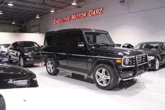 2011 Mercedes-Benz G 55 in Lake Forest, IL