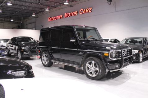 2011 Mercedes-Benz G 55 AMG in Lake Forest, IL