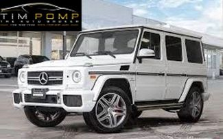 2011 Mercedes-Benz G 55 in Memphis Tennessee