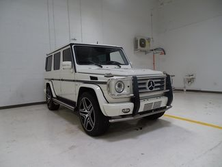 2011 Mercedes-Benz G 550 G 550 in Marietta, GA 30067