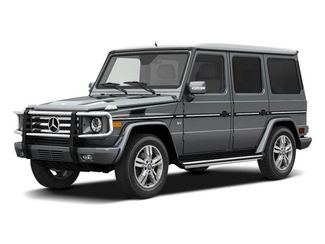 2011 Mercedes-Benz G 550 G 550 in Tomball, TX 77375