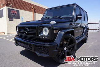 2011 Mercedes-Benz G55 AMG G Class 55 G Wagon Supercharged V8 | MESA, AZ | JBA MOTORS in Mesa AZ