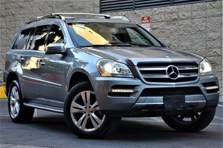 2011 Mercedes-Benz GL 350 BlueTEC in Reseda, CA, CA 91335