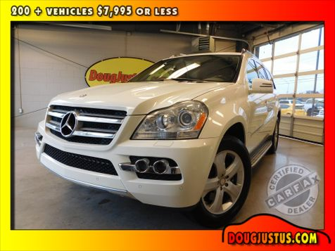 2011 Mercedes-Benz GL 450 4MATIC in Airport Motor Mile ( Metro Knoxville ), TN