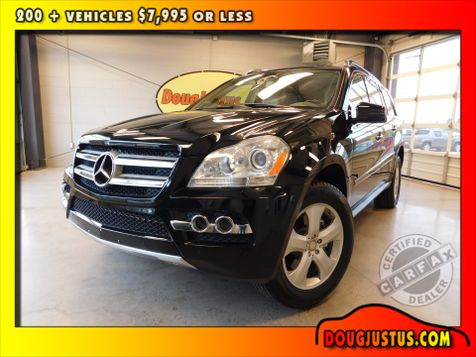 2011 Mercedes-Benz GL 450  4-MATIC in Airport Motor Mile ( Metro Knoxville ), TN
