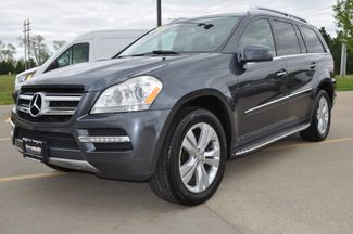 2011 Mercedes-Benz GL 450 4matic in Bettendorf/Davenport, Iowa 52722