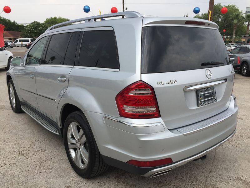 2011 Mercedes-Benz GL 450   Brownsville TX  English Motors  in Brownsville, TX