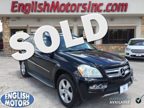 2011 Mercedes-Benz GL 450  in Brownsville, TX