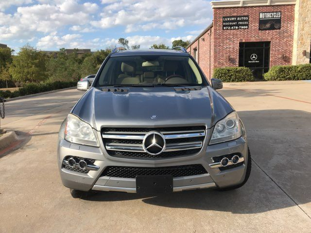 2011 Mercedes-Benz GL 450 in Carrollton, TX 75006
