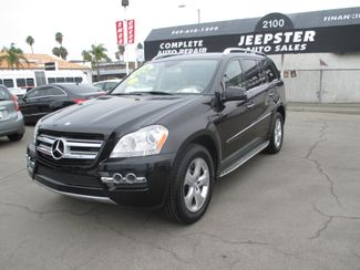2011 Mercedes-Benz GL 450 4Matic in Costa Mesa California, 92627