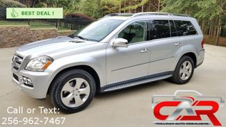 2011 Mercedes-Benz GL 450 in Cullman AL