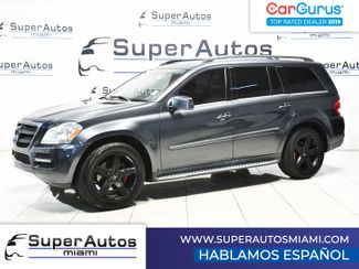 2011 Mercedes-Benz GL 450 in Doral, FL 33166