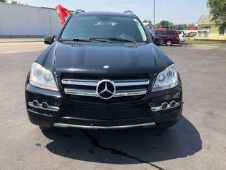 2011 Mercedes-Benz GL 450 450 4MATIC in Kokomo, IN 46901