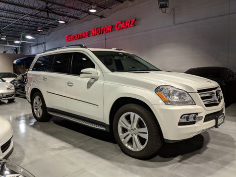 2011 Mercedes-Benz GL 450 4MATIC in Lake Forest, IL