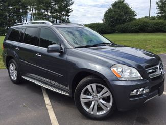 2011 Mercedes-Benz GL 450 450 4MATIC in Leesburg, Virginia 20175