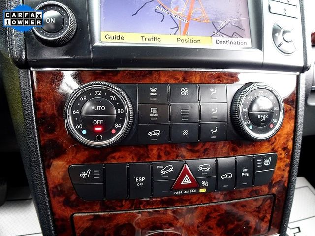 2011 Mercedes-Benz GL 450 GL 450 Madison, NC 26