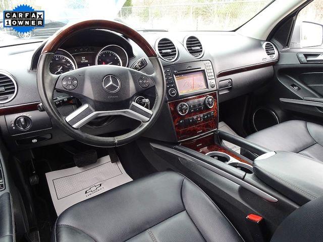 2011 Mercedes-Benz GL 450 GL 450 Madison, NC 44