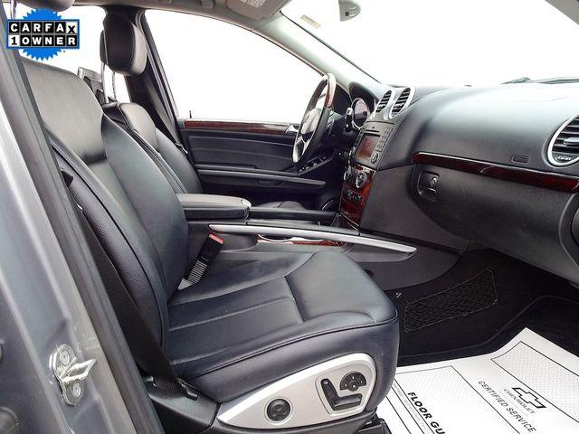 2011 Mercedes-Benz GL 450 GL 450 Madison, NC 47
