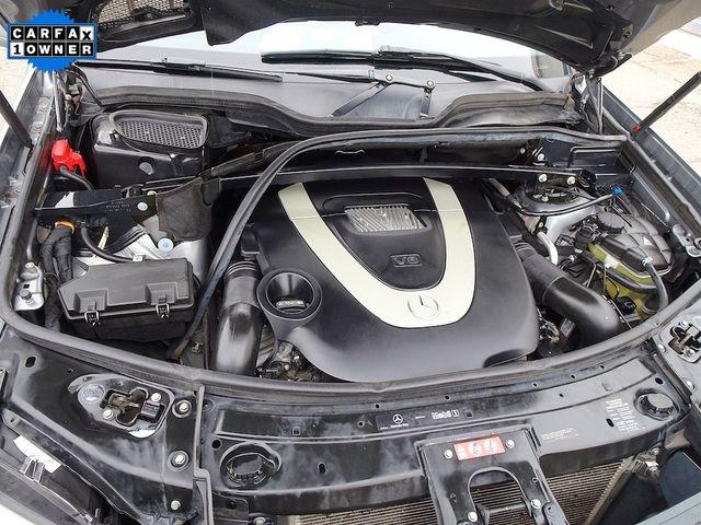 2011 Mercedes-Benz GL 450 GL 450 Madison, NC 53