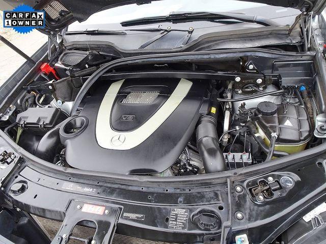 2011 Mercedes-Benz GL 450 GL 450 Madison, NC 54