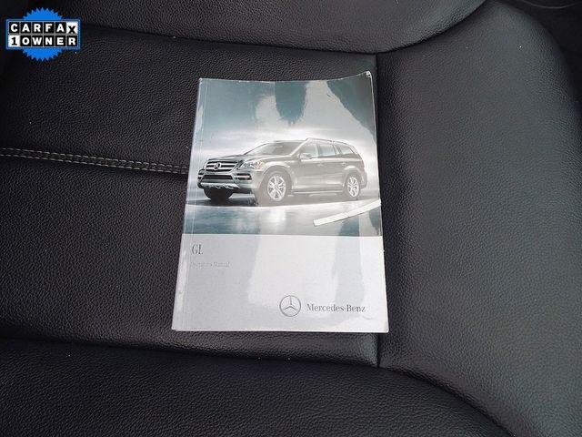 2011 Mercedes-Benz GL 450 GL 450 Madison, NC 56