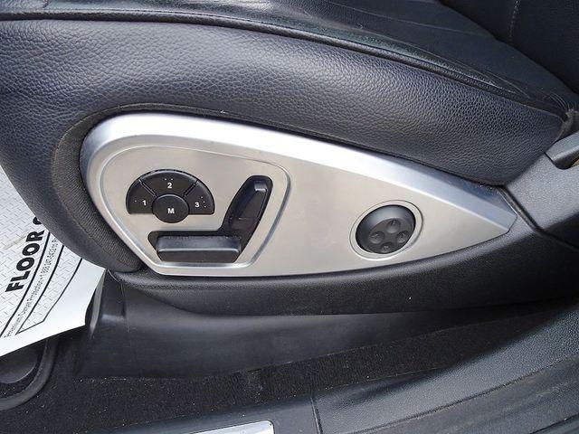 2011 Mercedes-Benz GL 450 GL 450 Madison, NC 27