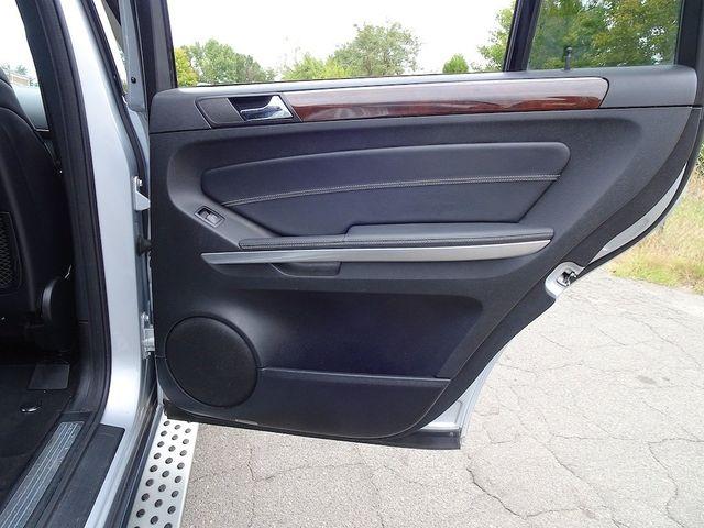 2011 Mercedes-Benz GL 450 GL 450 Madison, NC 33