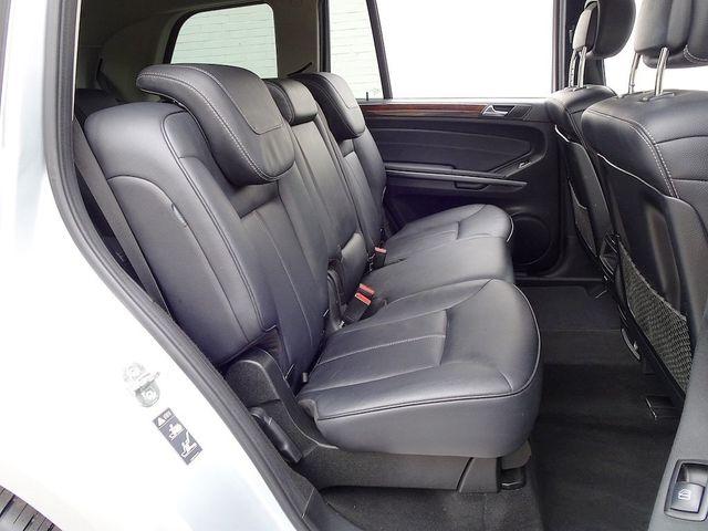 2011 Mercedes-Benz GL 450 GL 450 Madison, NC 35
