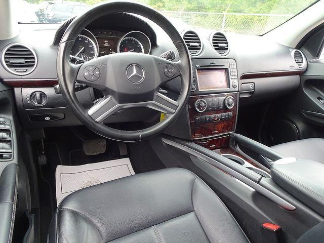 2011 Mercedes-Benz GL 450 GL 450 Madison, NC 37