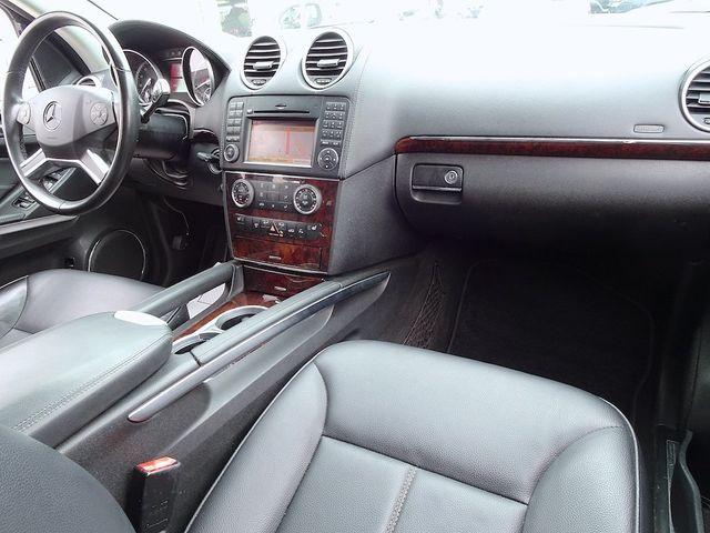 2011 Mercedes-Benz GL 450 GL 450 Madison, NC 38