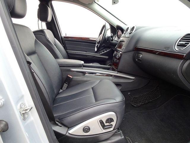 2011 Mercedes-Benz GL 450 GL 450 Madison, NC 40