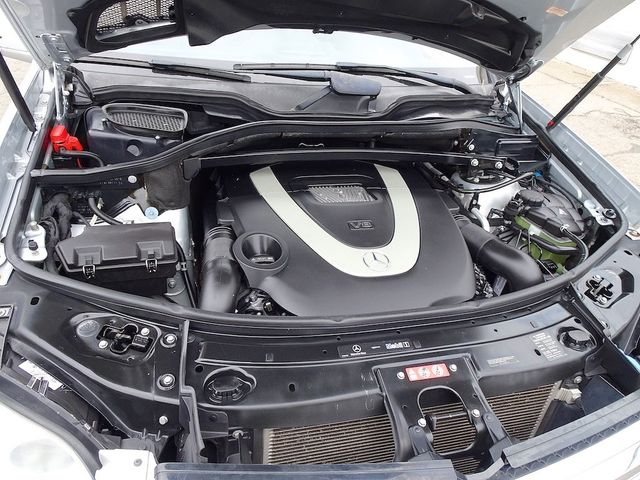 2011 Mercedes-Benz GL 450 GL 450 Madison, NC 45