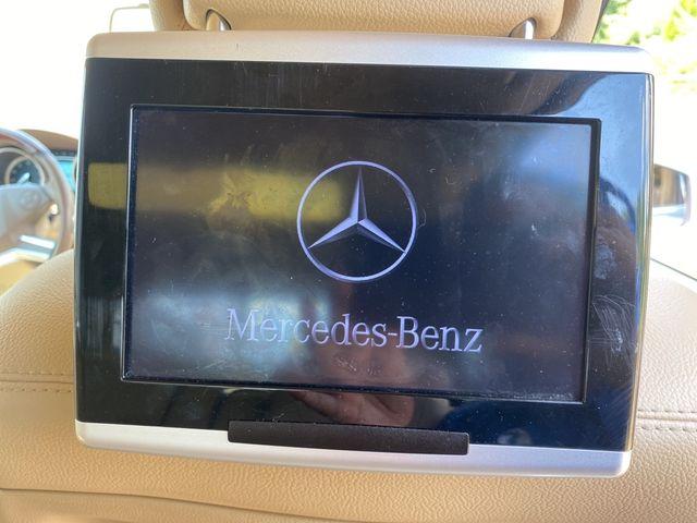 2011 Mercedes-Benz GL 450 GL 450 Madison, NC 13